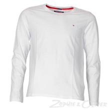KG0KG02623 Tommy Hilfiger T-shirt HVID