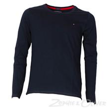 KG0KG02623 Tommy Hilfiger T-shirt MARINE