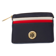 AW0AW06494 Tommy Hilfiger Pung MARINE