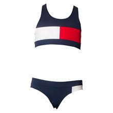 UG0UG00088 Tommy Hilfiger Bikini MULTI