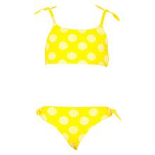 UG0UG00207 Tommy Hilfiger Bikini GUL