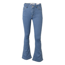 7990052 Hound NY Bootcut Jeans LYS BLÅ