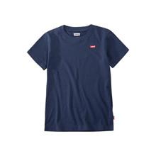 9EA100 Levis T-shirt MARINE