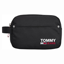 AM0AM06435 Tommy Hilfiger Taske SORT