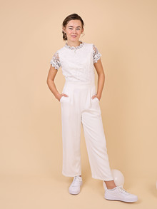 WM1052 White & More Andrea Jumpsuit HVID