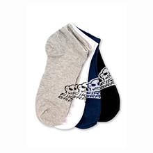 Firstgrade 4 pak ankel sokker MULTI