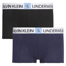 B70B700241 Calvin Klein Trunks SORT