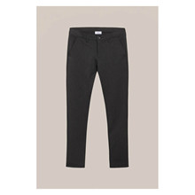 1674-411-1 Grunt Dude Pants KOKSGRÅ