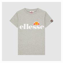 S1E08578 Ellesse Malia T-shirt GRÅ