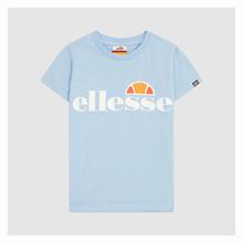 S1E08578 Ellesse Malia T-shirt LYS BLÅ