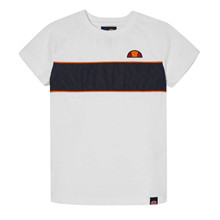 S3I11187 Ellesse Zabaglione T-shirt HVID