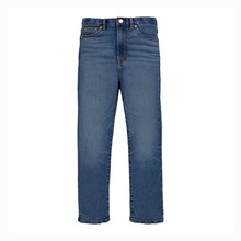 4EC609 Levis Jeans  BLÅ