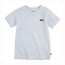 9EA100 Levis T-shirt HVID