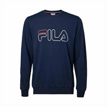 FJL192031 Fila Tennis Rocco Sweat MARINE