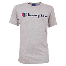 305381 Champion T-shirt  GRÅ