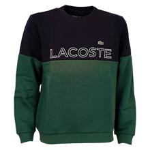 SJ1159 Lacoste sweatshirt GRØN