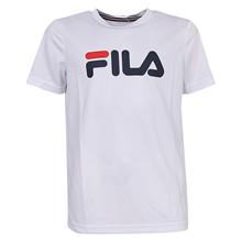 FJL131020 Fila Tennis Logo Tee HVID