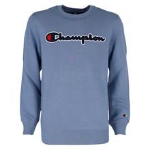 305251 Champion Sweatshirt  LYS BLÅ