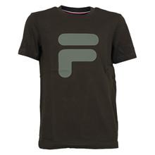 FJL191014 Fila Tennis Robin T-shirt ARMY