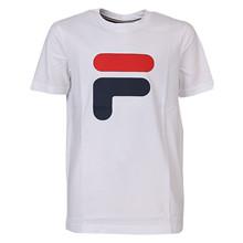 FJL191014 Fila Tennis Robin T-shirt HVID