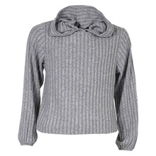 4512887 D-xel Kara 887 Sweat GRÅ