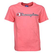 403938 Champion T-shirt PINK