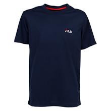FJL141003 Fila Tennis Logo Tee MARINE
