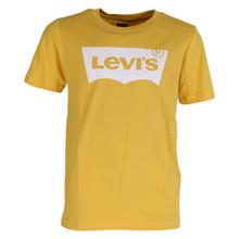 9E8157 Levis Logo T-shirt  GUL