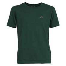 TJ8811 Lacoste T-shirt  GRØN