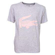 TJ2910 Lacoste T-shirt GRÅ