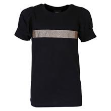 4510854 D-xel 854 Abba T-shirt SORT
