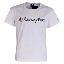 305854 Champion T-shirt  HVID