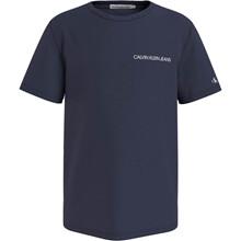 IB0IB00456 Calvin Klein T-shirt MARINE