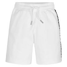 IB0Ib90484 Calvin Klein Shorts HVID