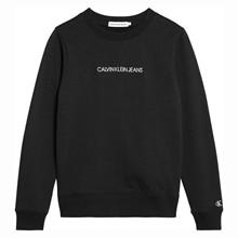IB0IB00547 Calvin Klein Sweatshirt SORT