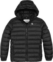 IB0IB00554 Calvin Klein Down Jacket SORT