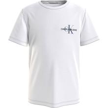 IB0IB00612 Calvin Klein T-shirt HVID
