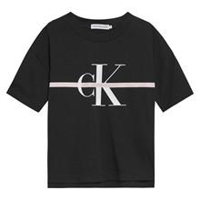 IG0IG00487 Calvin Klein T-shirt  SORT