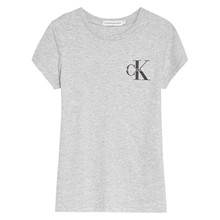 IG0IG00573 Calvin Klein T-shirt GRÅ
