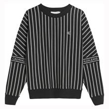 IG0IG00617 Calvin Klein Sweatshirt SORT
