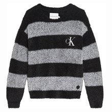IG0IG00681 Calvin Klein Sweater STRIBET