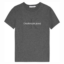 IU0IU00068 Calvin Klein T-shirt KOKSGRÅ
