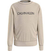 IU0IU00162 Calvin Klein Sweatshirt Off white