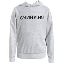 IU0IU00163 Calvin Klein Hoodie  GRÅ