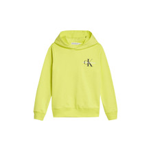IU0IU00164 Calvin Klein Hoodie  LIME