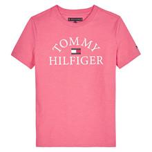 KB0KB05619 Tommy Hilfiger T-shirt PINK