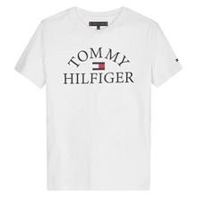 KB0KB05619 Tommy Hilfiger T-shirt HVID