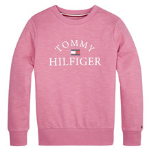 KB0KB05643 Tommy Hilfiger Sweat PINK