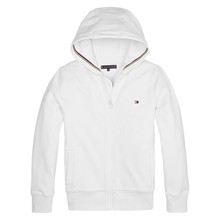 KB0KB05652 Tommy Hilfiger Zip sweat HVID