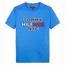 KB0KB05848 Tommy Hilfiger NYC Shirt COBOLT